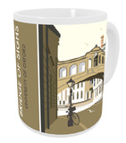 Bridge of Sighs, Oxford Mug Mug