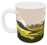 Helvellyn, Lake District Mug Krus
