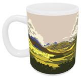 Helvellyn, Lake District Mug - Mug