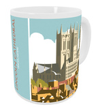 Lincoln Cathedral Mug Mug