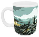 Glas Bheinin, Isle of Jura Mug - Mug