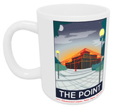 The Point, Milton Keynes Mug Mug