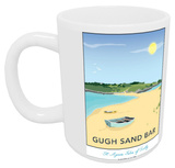 St. Agnes, Isles of Scilly Mug Mug