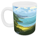 Lagg, Isle of Jura Mug Mug