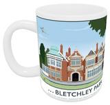 Bletchley Park Mug - Mug