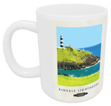 Kinsale Lighthouse, Ireland Mug - Mug