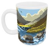 Loch An T Siob, Isle of Jura Mug Mug