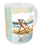 Whitley Bay, Tyne and Wear Mug Mug