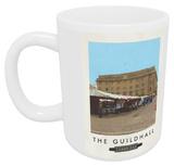 The Guildhall, Cambridge Mug - Mug