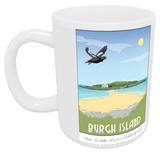 Burgh Island, Devon Mug Mug