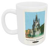 The National Memorial, Ireland Mug - Mug