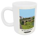 Wetherby, Yorkshire Mug - Mug