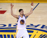 2016 NBA Finals - Game Two Foto af Thearon W Henderson