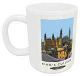 King's College, Cambridge Mug - Mug