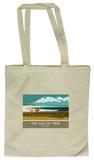 The Isle of Tiree, Scotland Tote Bag Tote Bag