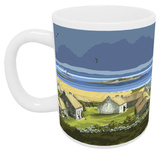Keils, Isle of Jura Mug Mug
