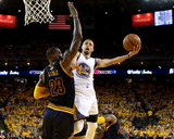 Ezra Shaw - 2016 NBA Finals - Game Two - Photo
