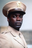 Howard Rollins Close Up Portrait Photo by  Movie Star News