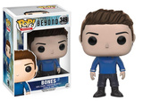 Star Trek: Beyond - Bones Duty Uniform POP Figure Toy