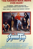 Christopher Guest in SpinalTap Poster Photo by  Movie Star News