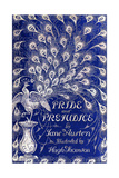 Pride and Prejudice Poster by Hugh Thomson