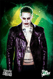Suicide Squad- Super Serious Joker Posters