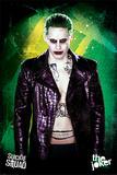 Suicide Squad- Super Serious Joker Pósters