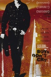 Hilary Swank in Boy Dont Cry Poster Photo af Movie Star News
