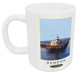Dunoon, Scotland Mug Mug