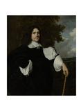 Portrait of Jacobus Trip, Weapons Dealer in Amsterdam and Dordrecht Posters by Bartholomeus Van Der Helst