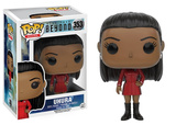 Star Trek: Beyond - Uhura Duty Uniform POP Figure Toy