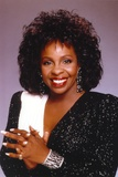 Gladys Knight in Sparkling Dress Photo by  Movie Star News
