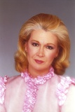 Diane Ladd Close Up Portrait Photo by  Movie Star News