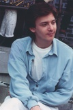 Andrew McCarthy in long sleeve Photo by  Movie Star News
