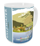 Ullswater, Lake District Mug Mug