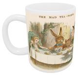 Alice in Wonderland - The Mad Hatter's Tea Party Mug Mug
