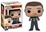 Preacher - Arseface POP Figure Toy