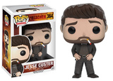 Preacher - Jesse POP Figure Toy