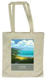 Lagg, Isle of Jura Tote Bag Tote Bag