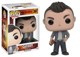 Preacher - Cassidy POP Figure Toy