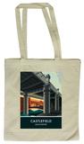 Castlefield Tote Bag Tote Bag