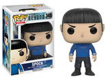 Star Trek: Beyond - Spock Duty Uniform POP Figure Toy