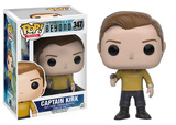Star Trek Beyond - Kirk Duty Uniform POP Figure Legetøj