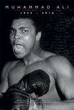 Muhammad Ali- Greatest Of All Time Commemorative Foto