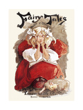 Fairy Tales, Mabel F. Blodgett Posters by Ethel Reed