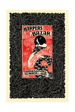 Harper's Bazar, Thanksgiving Number, 1895 Art by Will Bradley