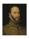 Portrait of a Knight of the Order of Calatrava Posters by Frans Pourbus I