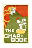 The Chap-Book Prints by Frank Hazenplug