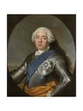 Willem IV, Prince of Orange-Nassau Art by Jacques Andre Joseph Camelot Aved