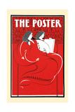 The Poster Print by Elisha Brown Bird